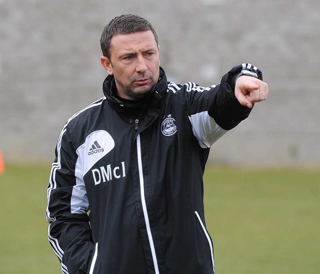 Derek McInnes knows Gary Teale's St Mirren present a difficult challenge for his team