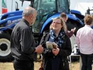 P&J farming editor Gemma Mackenzie