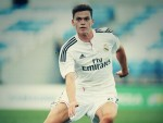Jack Harper will find out this week if Real Madrid are promoting him to their reserve team