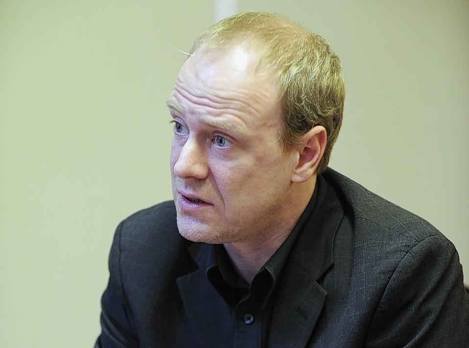 Kevin Stewart