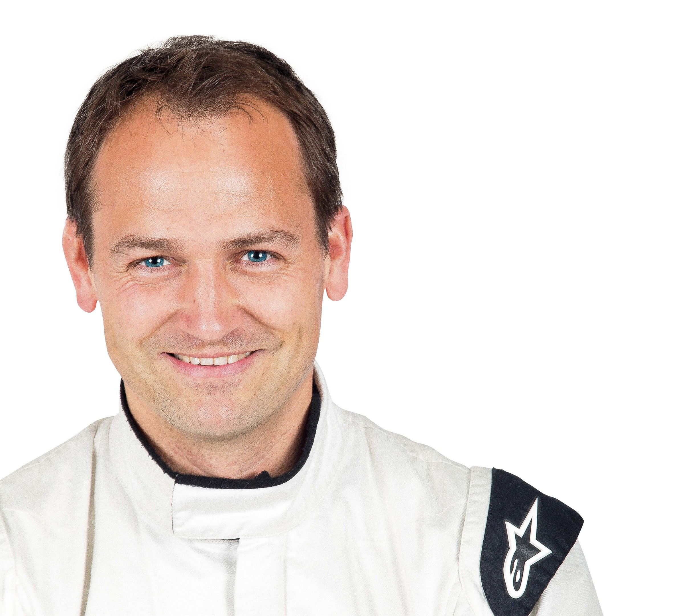 PLAYLIST: Top Gear's Ben Collins (aka The Stig) shares his driving
