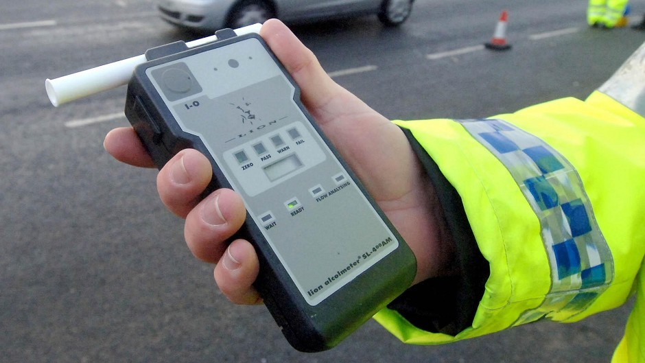 The Scottish Government claims lowering the drink driving limit would reduce road deaths.