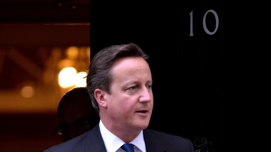 """David Cameron is looking to  """"end the gender pay gap in a generation"""""""