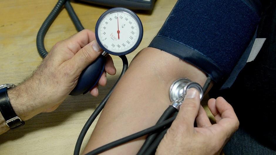 Health Secretary Alex Neil is under increasing pressure to boost funding for NHS Grampian.