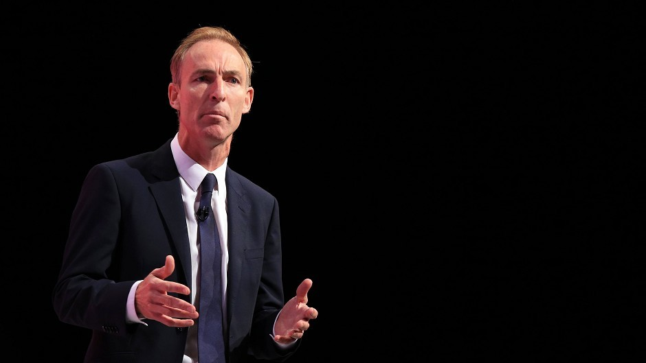 Jim Murphy MP is running for the leadership of the Scottish Labour Party but he also has his sets sight on the role of First Minister