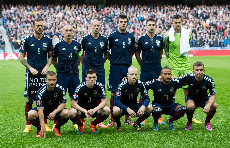 Polen Schottland