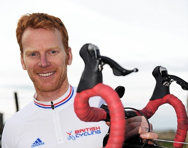 Steve Bate won two gold medals at the Rio Paralympics.