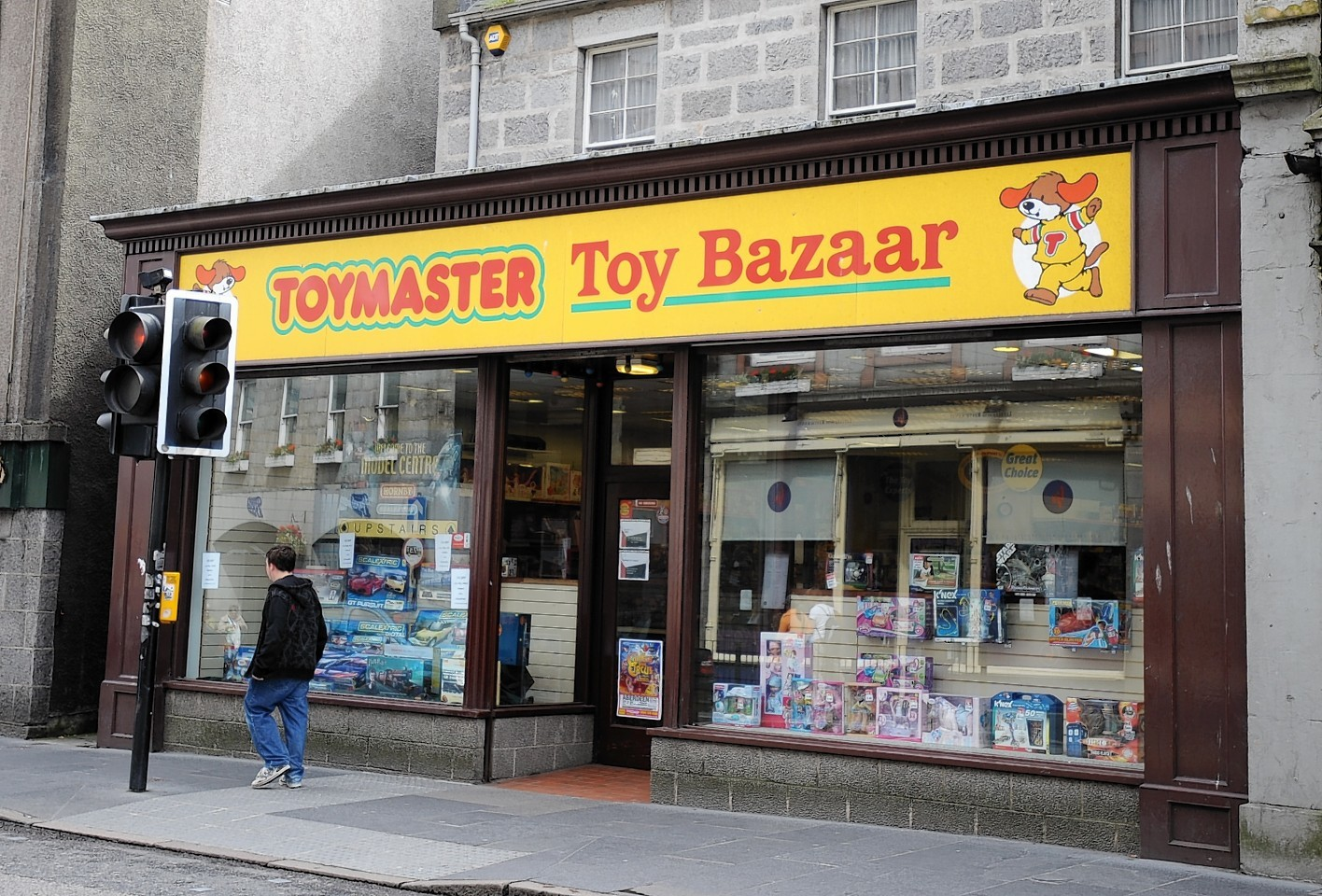 13 Aberdeen Shopping Institutions That Sadly Aren T There