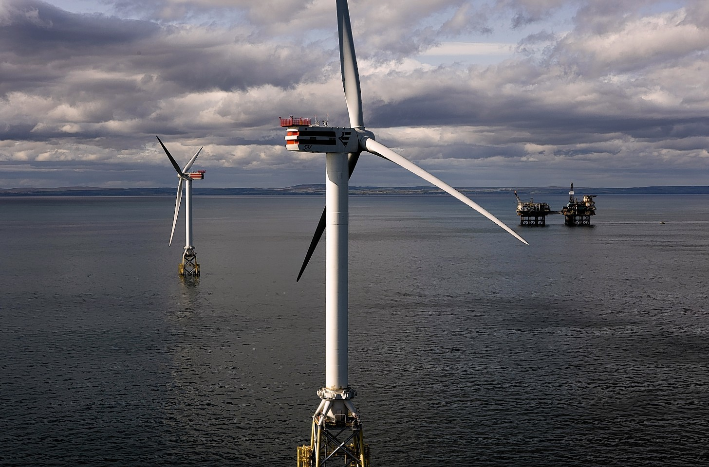 SSE wants to connect new power from the north