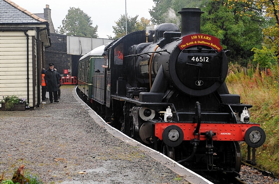 New ScotRail operator Abellio is looking at introducing steam engines on scenic Highland routs.