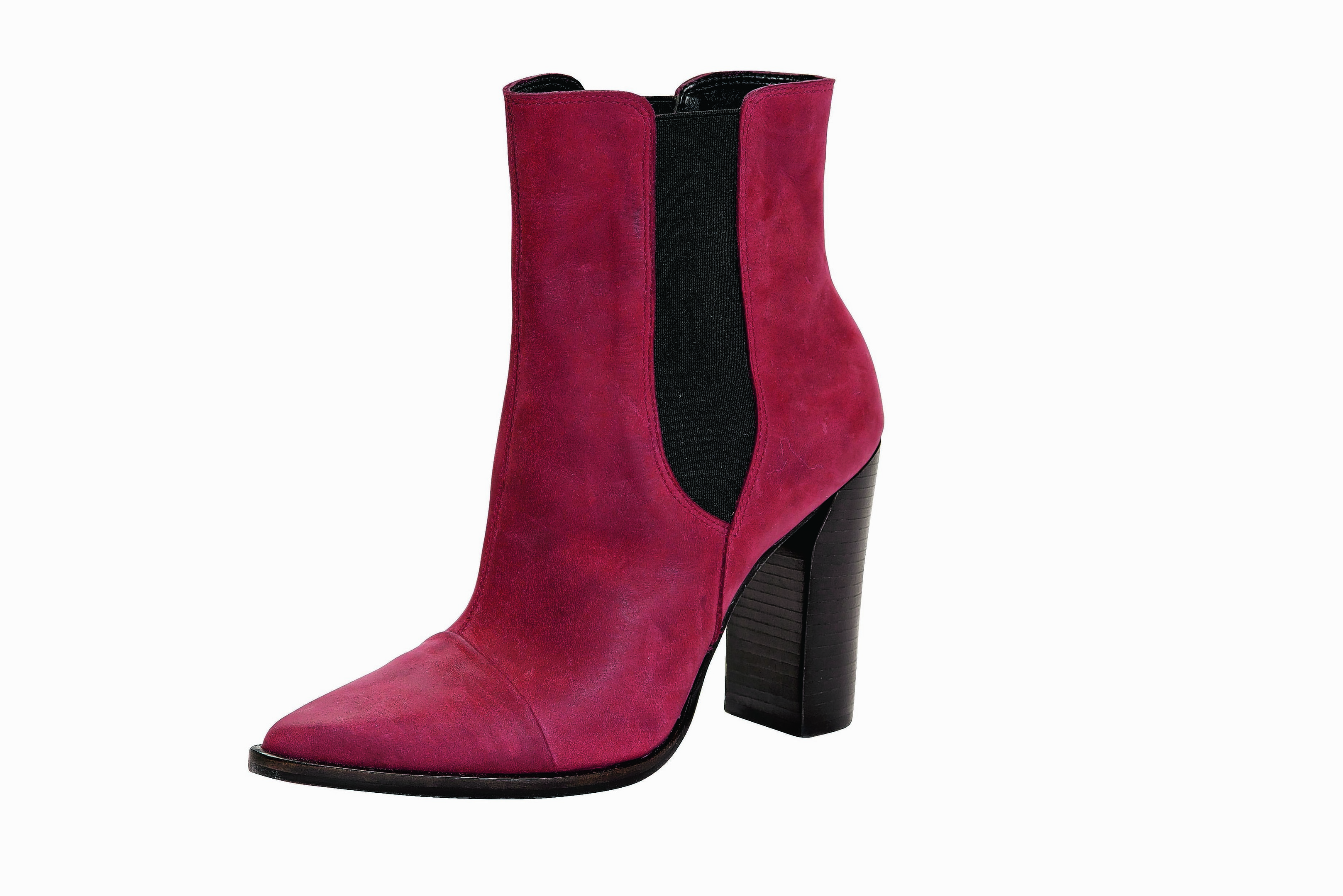Next Chelsea block point boots, £85