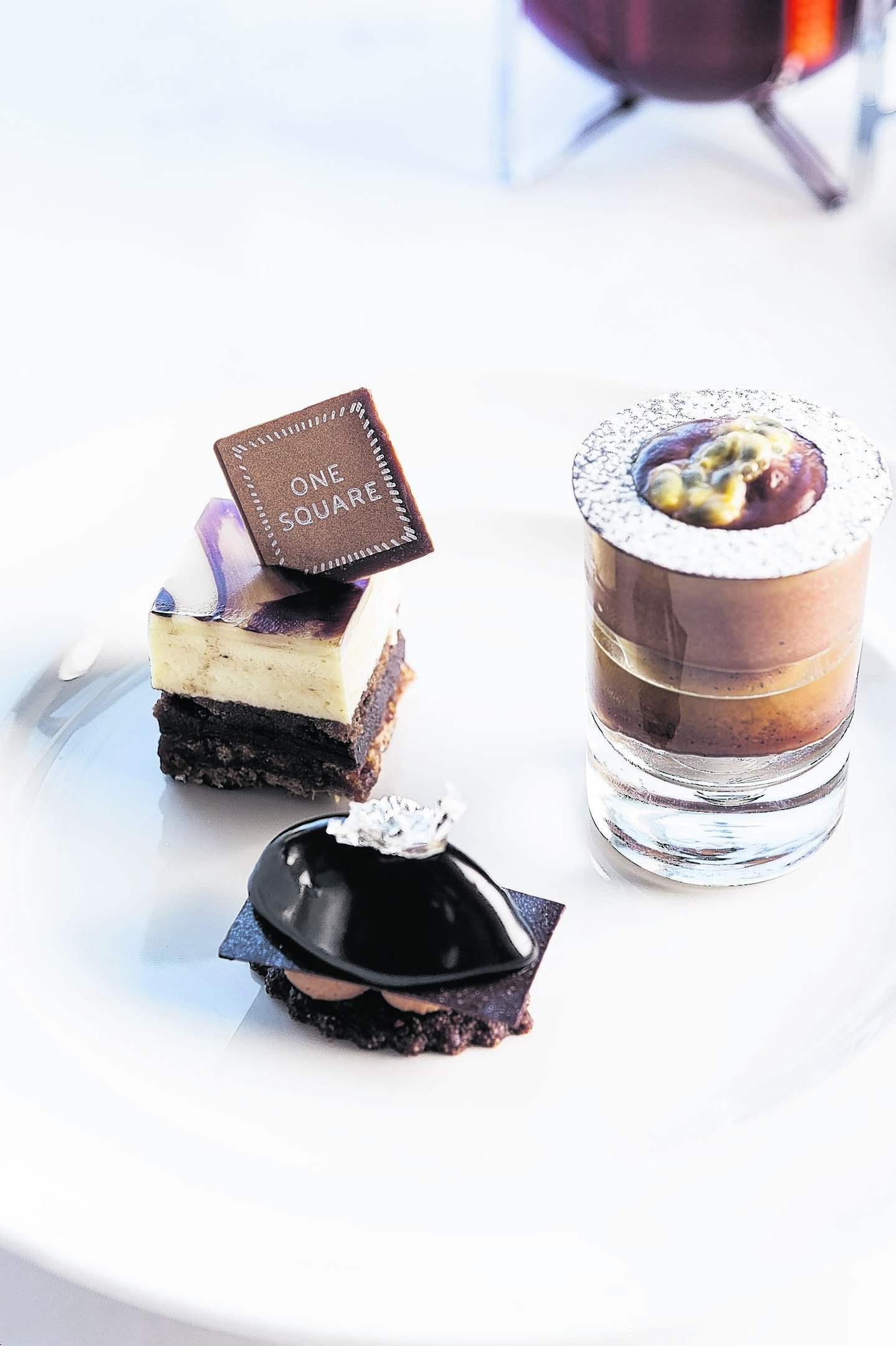 Afternoon Tea For Chocoholics Press And Journal