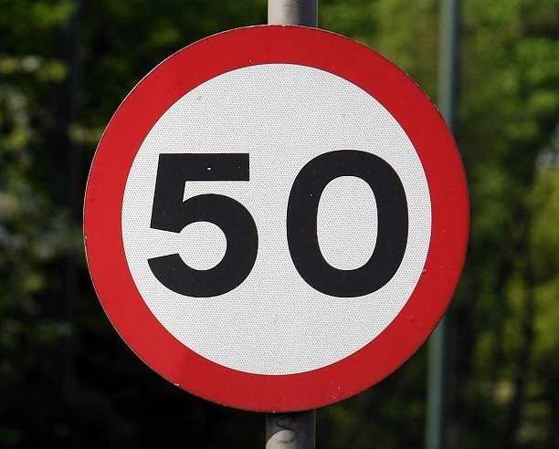 The new speed limit could be 50mph at the Gairloch Smiddy junction on the A944.