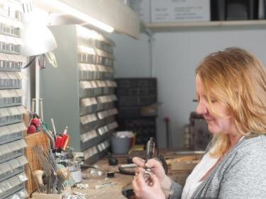 Alison Moore Jewellery