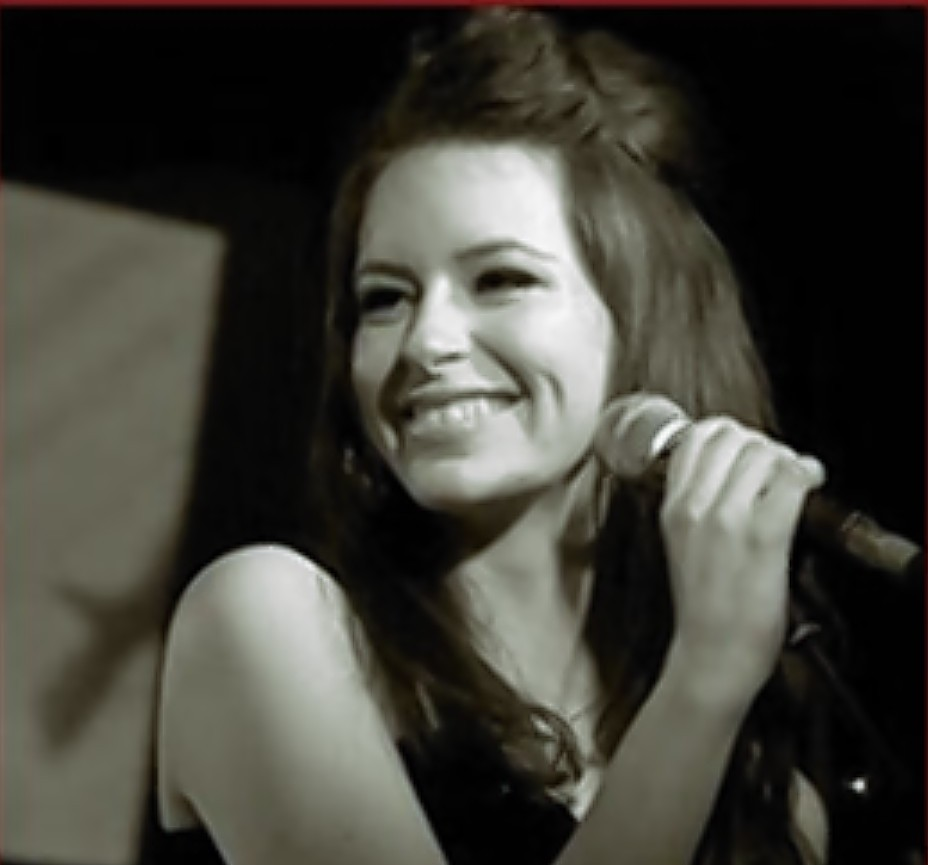 Carrie Mac will play the Stonehaven Hogmanay event