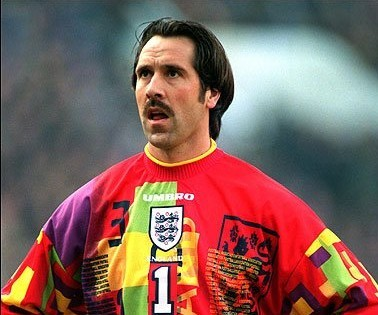 827aaeb6a6b Movember special: The top 10 moustaches in football | Press and Journal