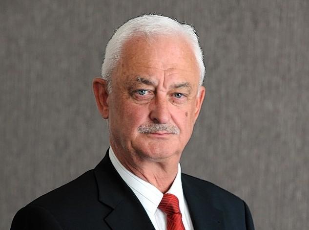 Harvey Aberdein