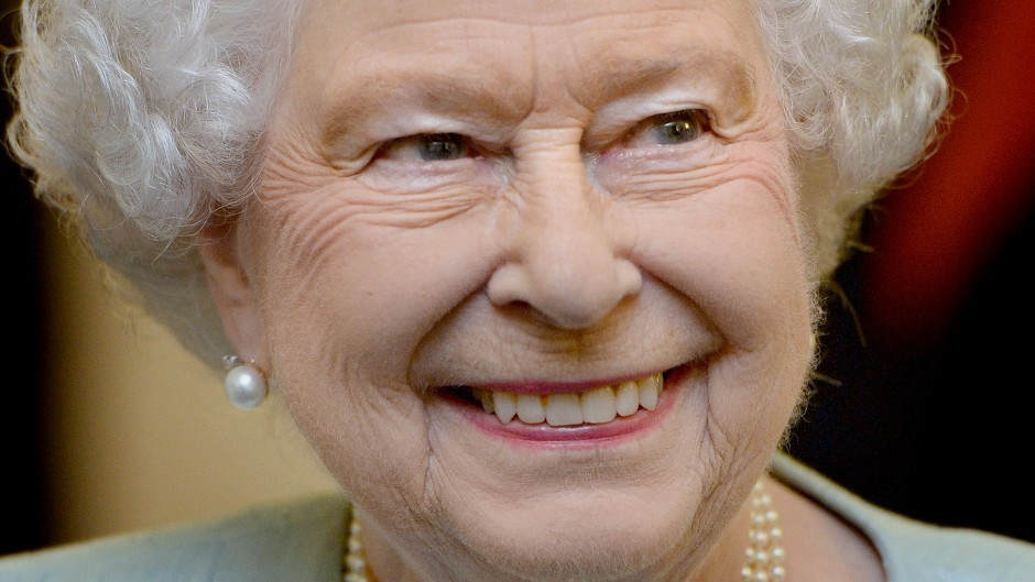 The Queen and Duke of Edinburgh are visiting RAF Lossiemouth in Moray