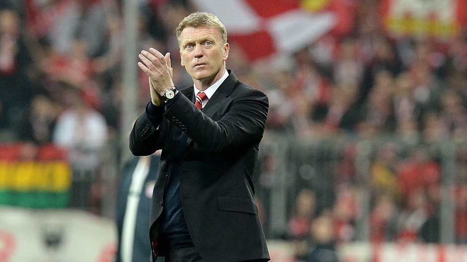 Adams has turned to Moyes for advice