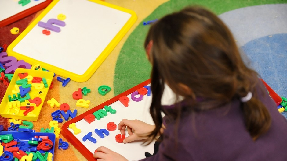 A Scottish Government measure would assign a 'named person' such as a teacher or health visitor to look out for the welfare of every child under 18