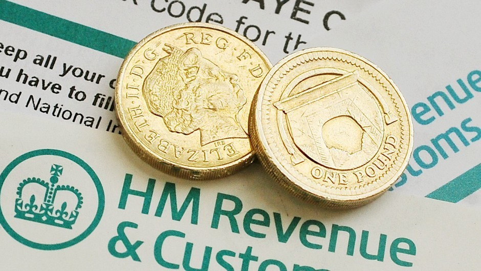 HMRC announced the closure of 18 offices in the UK yesterday