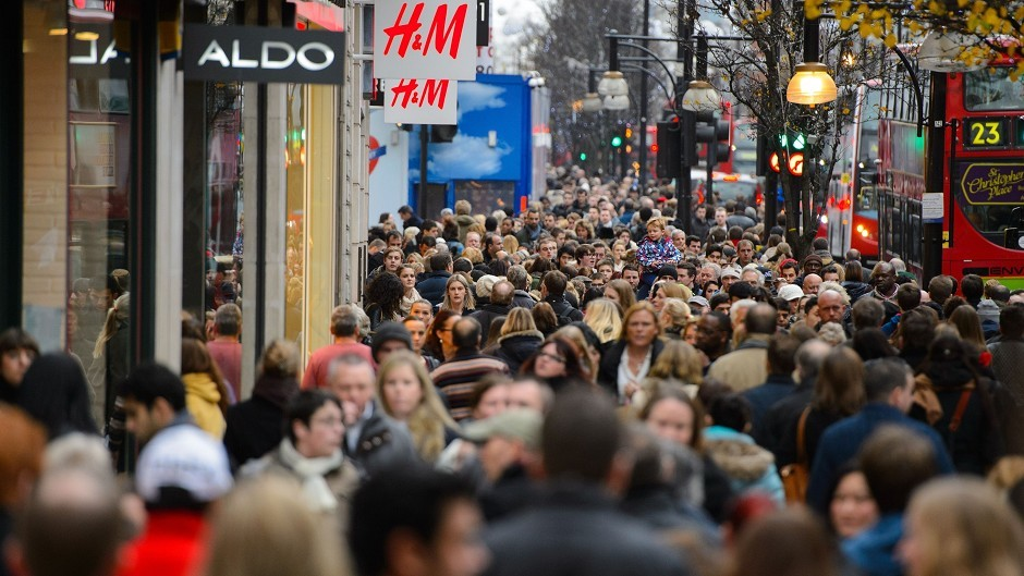 Retailers are expected to go online.