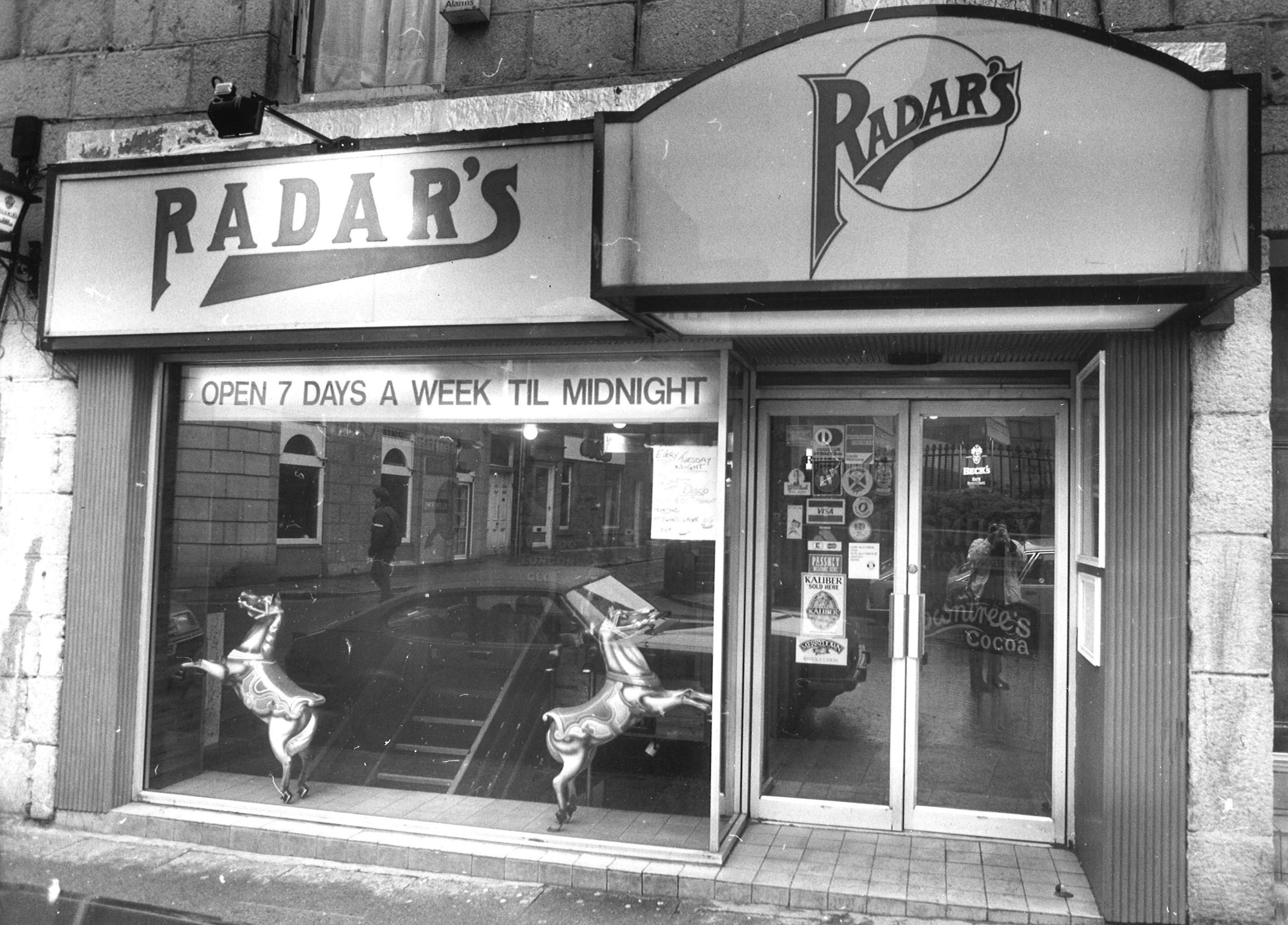 Radar's