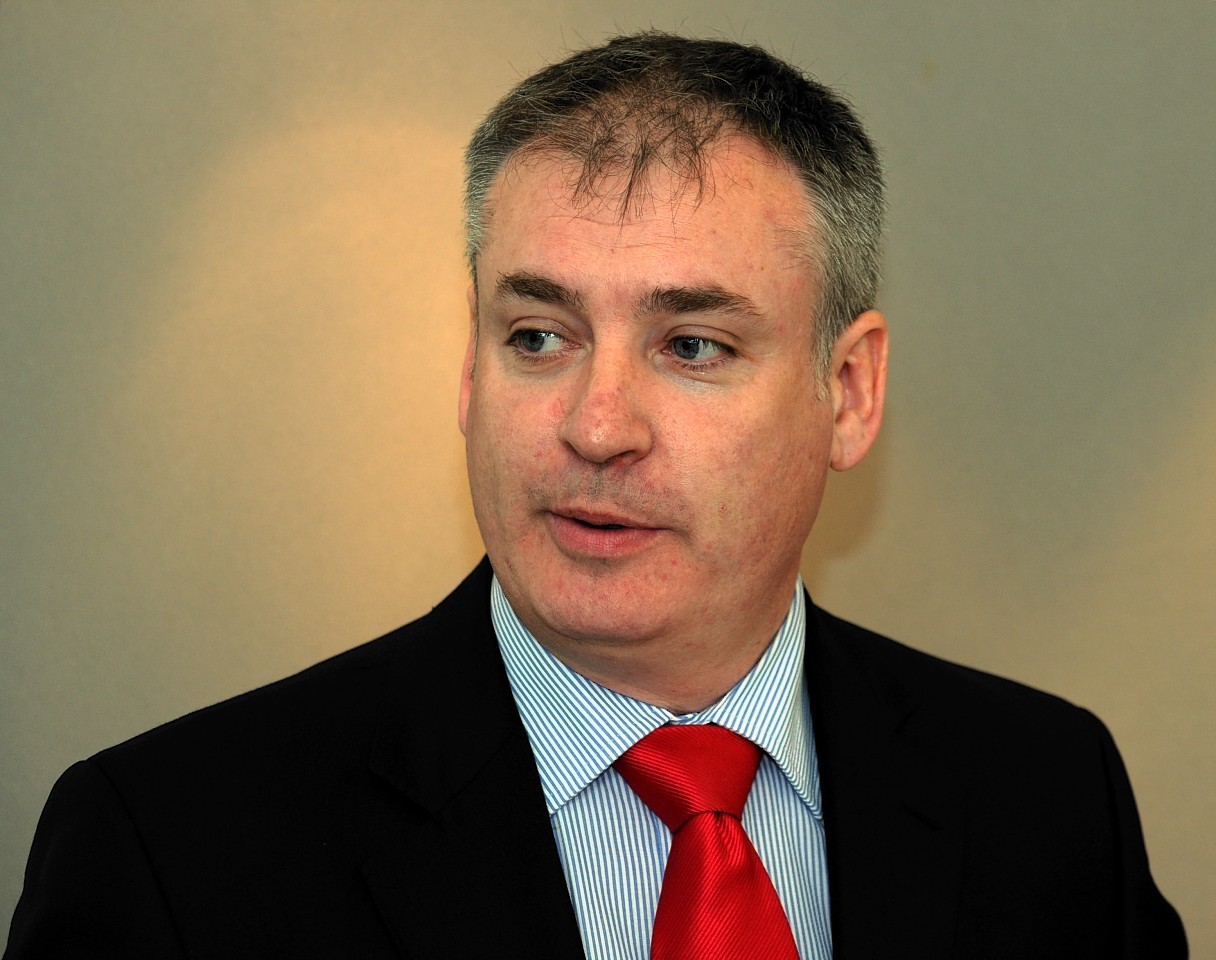Richard Lochhead has been sent a letter by the council setting out its opposition to a planned consultation on the draft SPAs