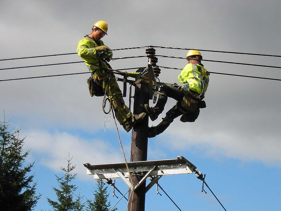 SSE power network