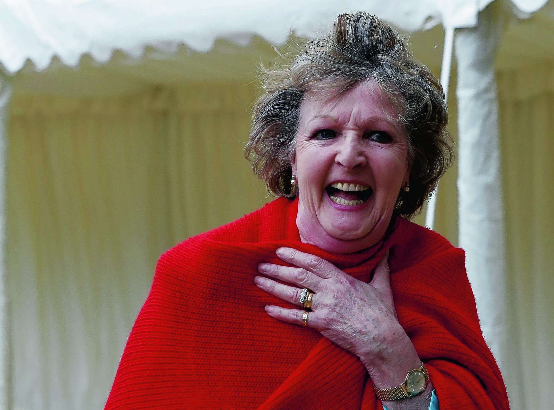 images Penelope Keith