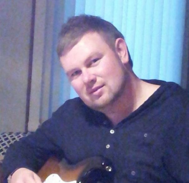 Craig Grant died outside Aberdeen bar Tonik