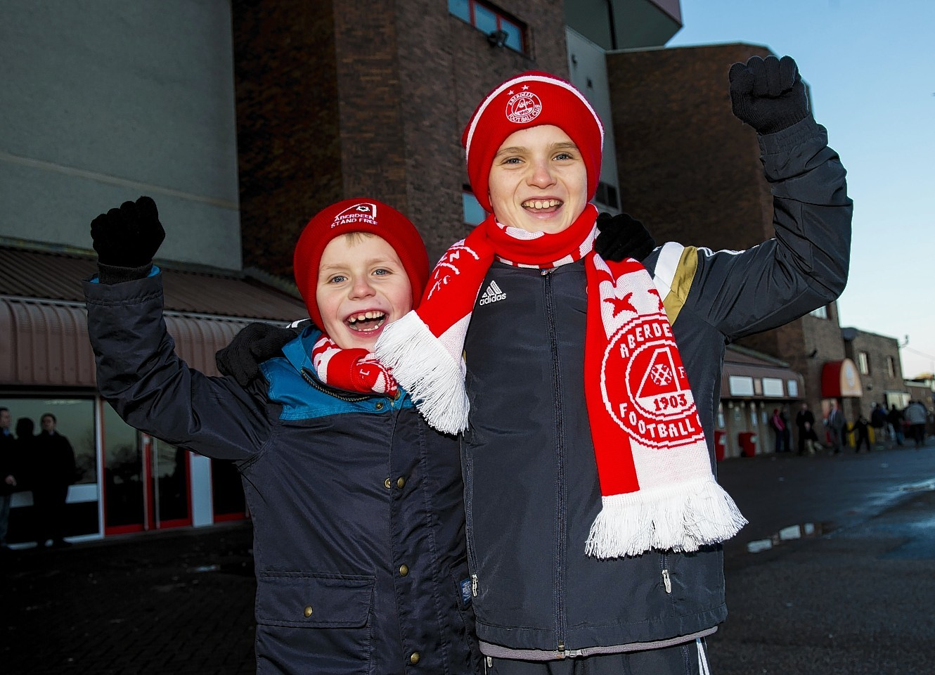 Dons fans have bought over 15,000 tickets