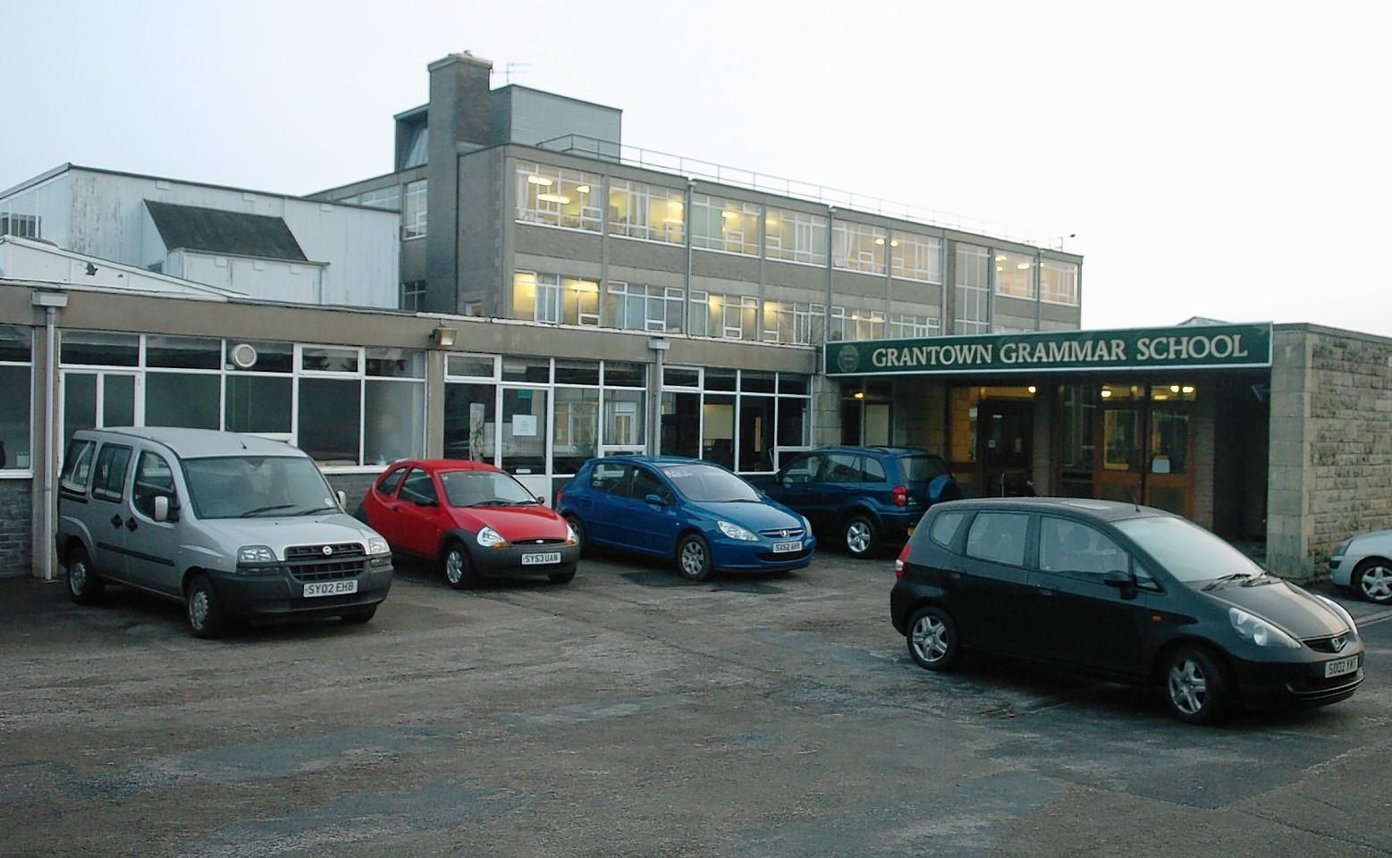 Grantown Grammar School