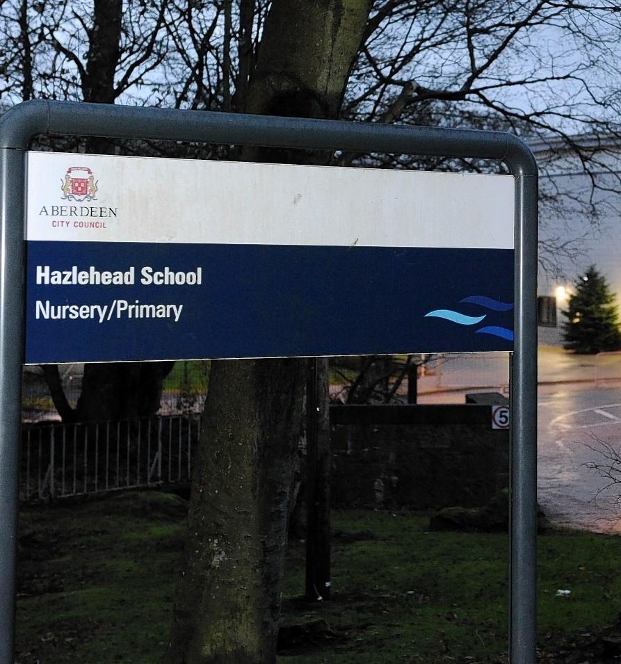 Hazlehead Primary