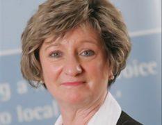 Liz Cameron of the Scottish Chambers of Commerce