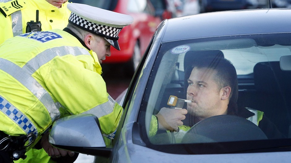 Appeal for north-east motorists to mind new drink driving ...