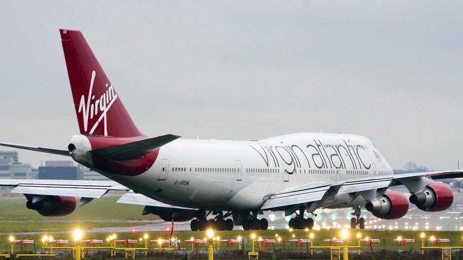 Virgin Atlantic and Flybe have agreed a deal