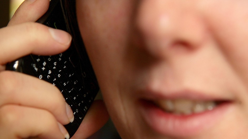 An expert report has called for more powers to tackle firms behind nuisance calls