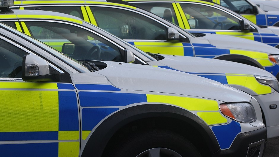 Police investigating a cannabis seizure have arrested a 39-year-old man after a house in Motherwell was searched