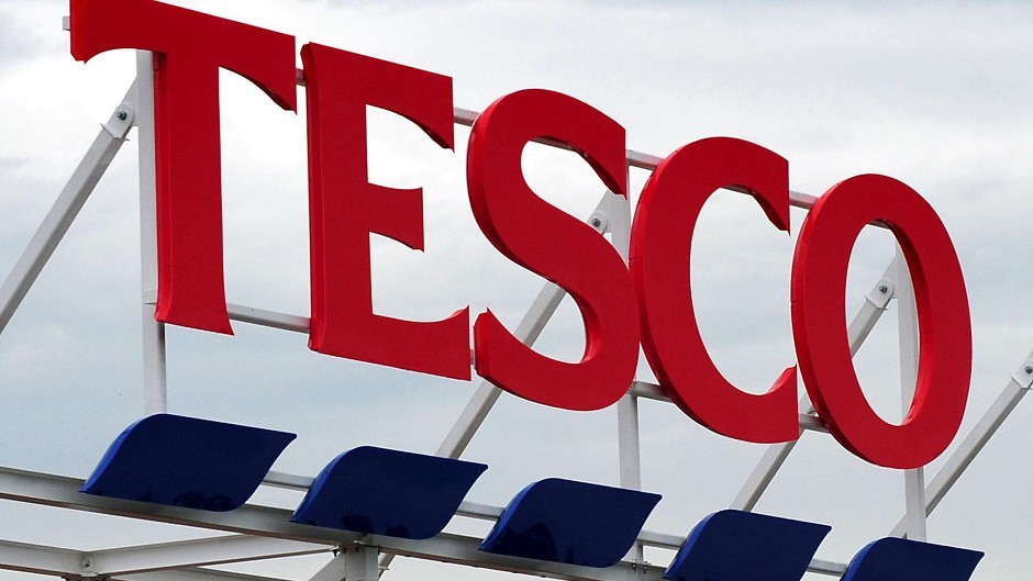 Tesco shares have rallied after profit warnings and an accounting scandal