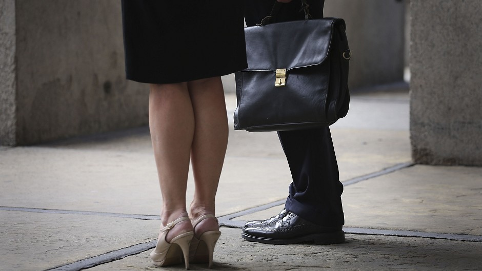 Lib Dems want firms to be made to reveal any gender pay gap