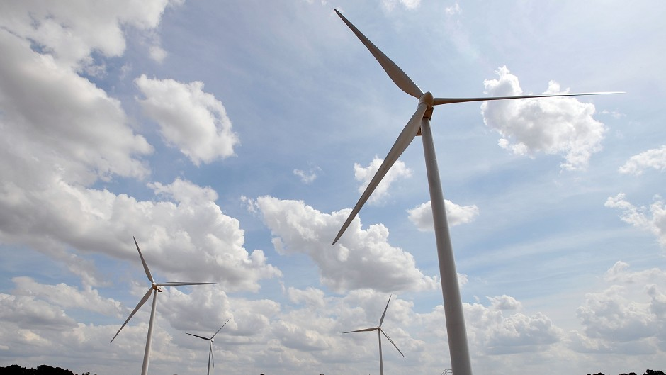 3,000 people have signed a petition opposing wind turbines on hills near Loch Ness.