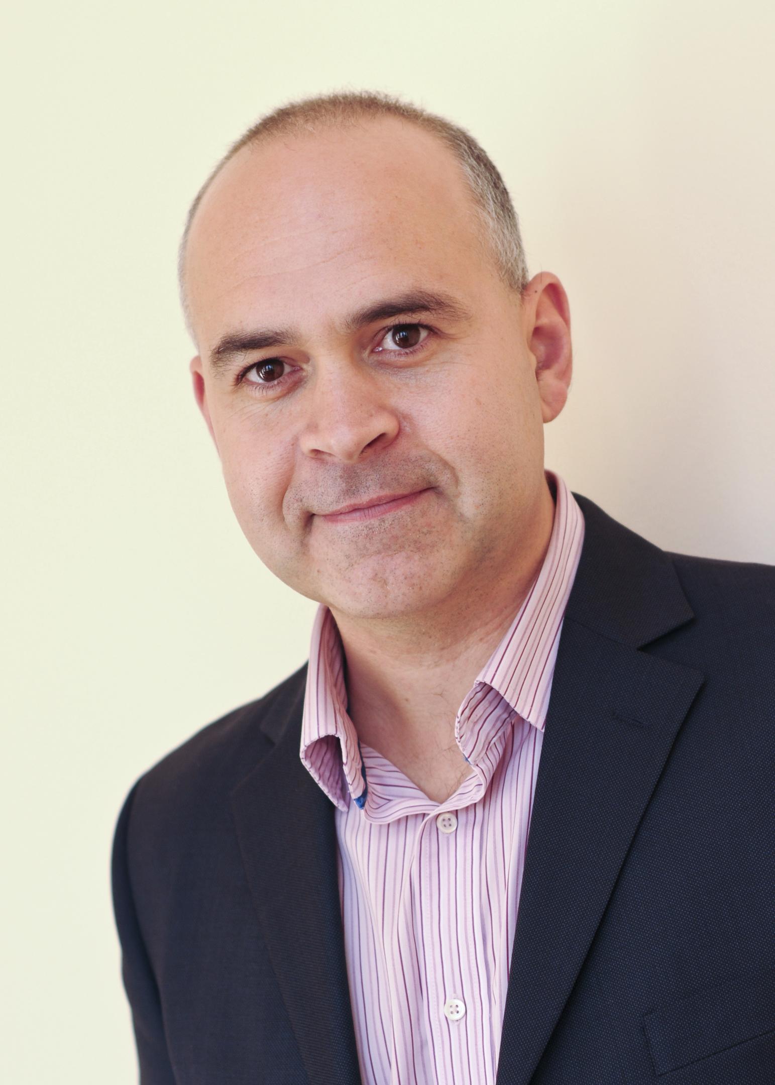 Prof Ewan Gillon, First Psychology Scotland_USE