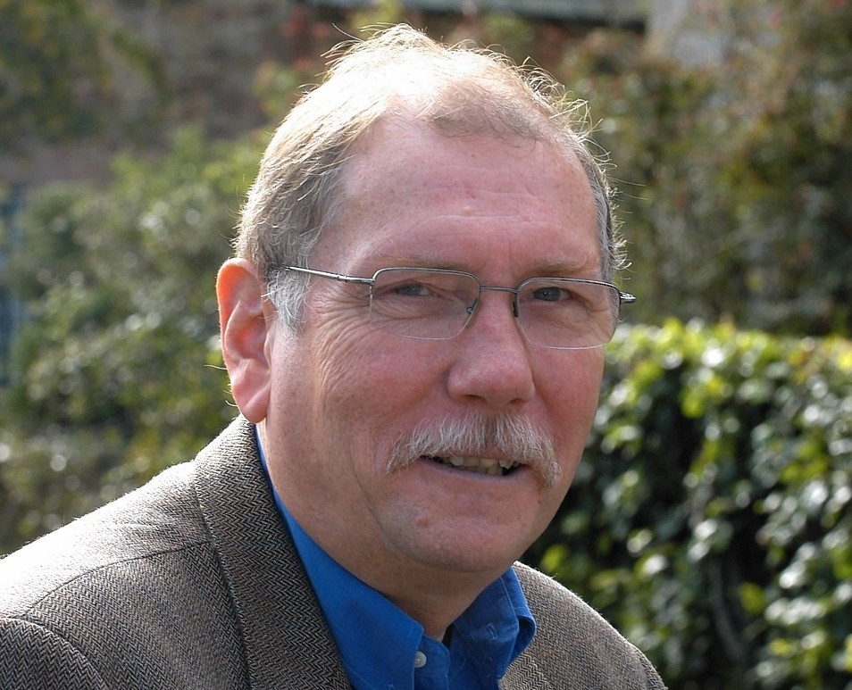 Former Caithness, Sutherland and Ross MSP Rob Gibson