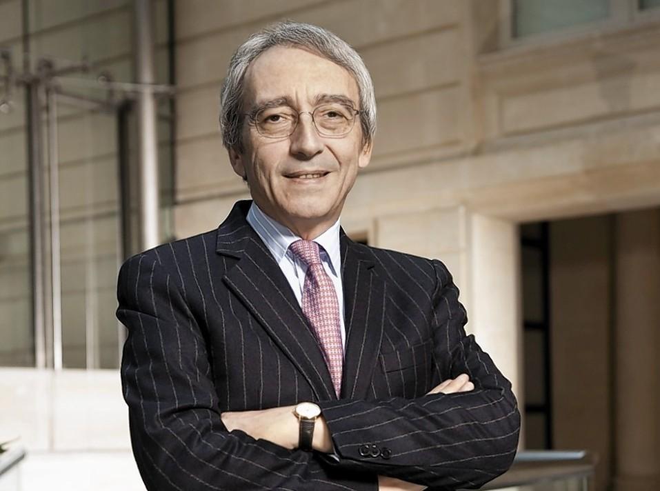 New SWA chairman Pierre Pringuet