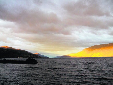 Galbraith Properties Dor Sale Loch Ness