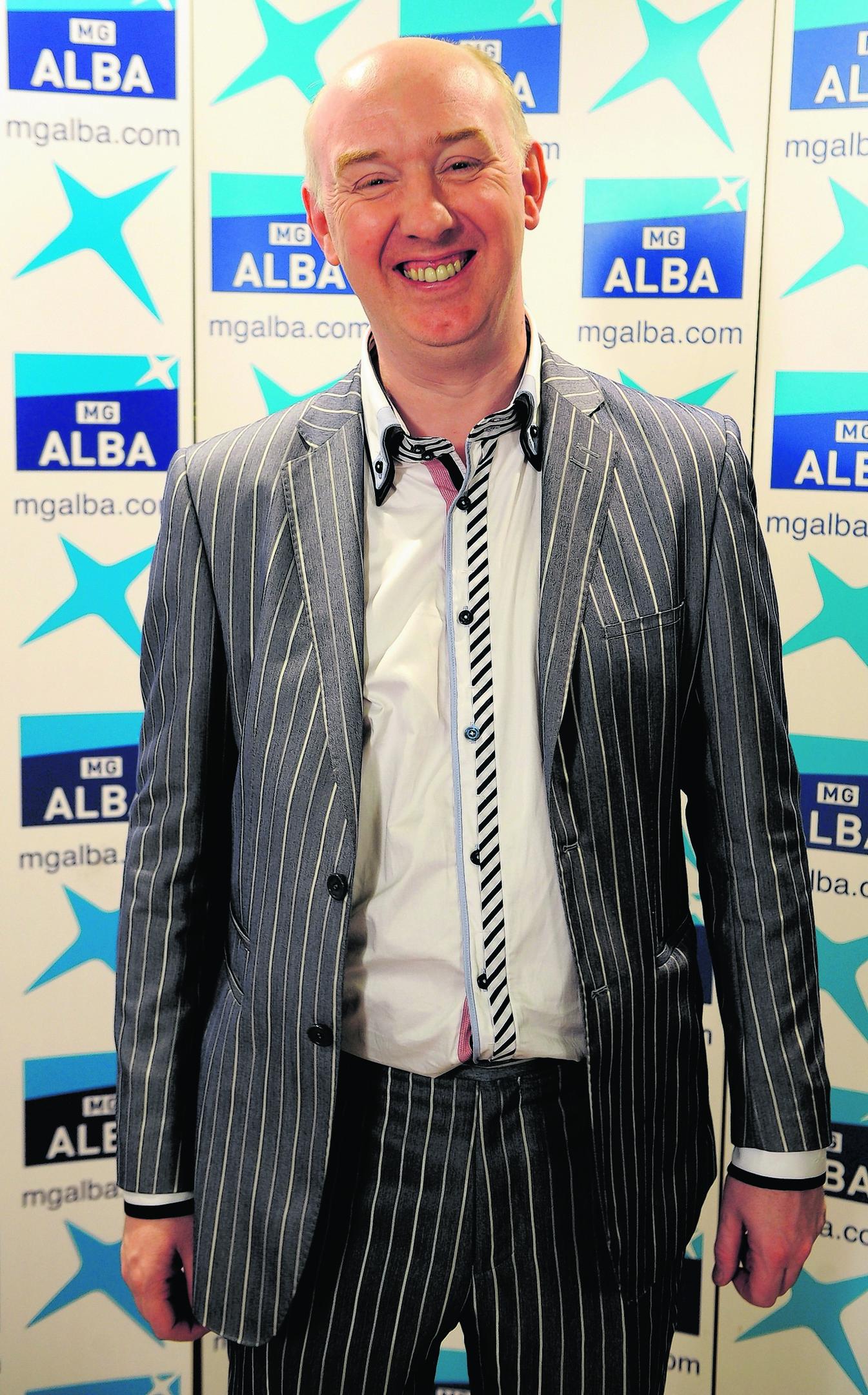2013 ScotsTrads Music Awards