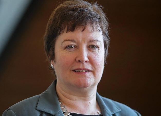 Rhoda Grant, Higlands and Islands Labour MSP