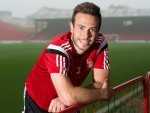 Considine has spent 11 years in the Dons first team