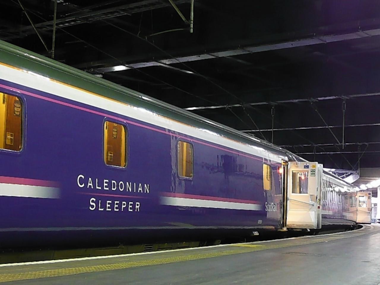 Opinions On Caledonian Sleeper